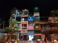 Night Market neighborhood