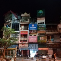 Night Market neighborhood
