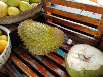 Jackfruit or Durian? Be careful!