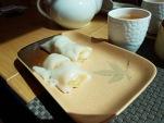 John loved the steamed rice flour rolls
