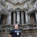 Loving Angkor Wat!