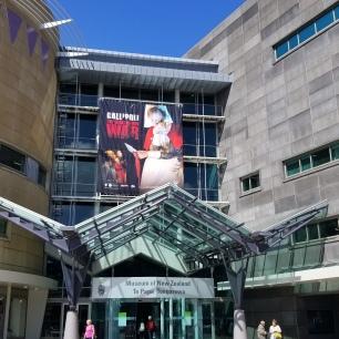 Te Papa Museum of New Zealand