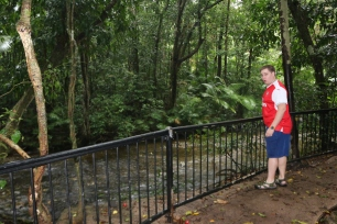 Looking for crocs