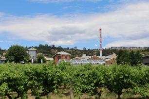 Penfolds Magill Estate in Barossa Valley